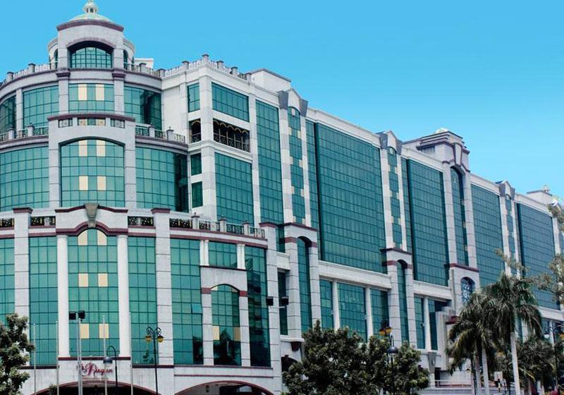 Rizqun International Hotel