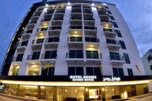 Roomz Hotel Kuala Belait