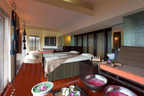 Royal Orchid Sheraton Hotel & Tower Bangkok