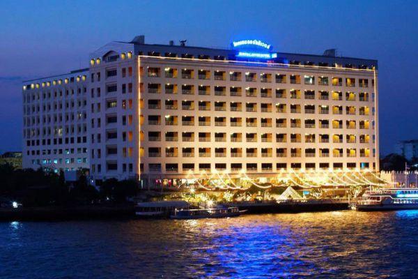 Royal River Hotel Bangkok