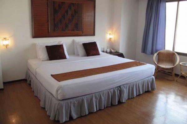 Sapphirtel Inn Bangkok