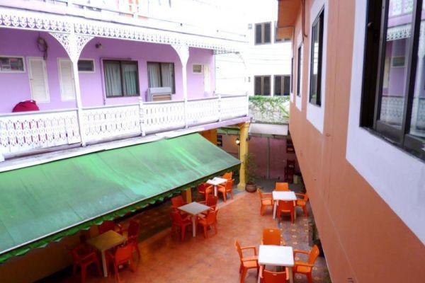 Sawasdee Inn Bangkok