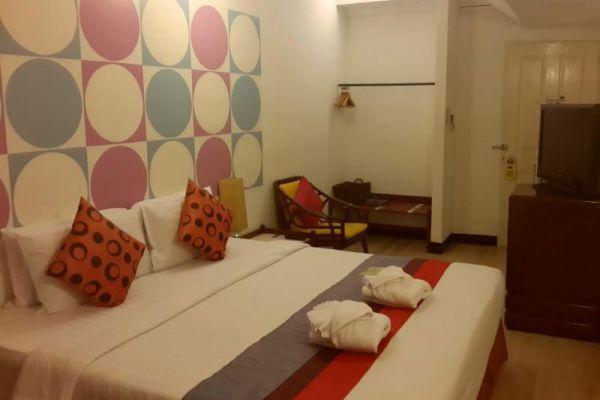 Sawasdee Sukhumvit Inn Bangkok