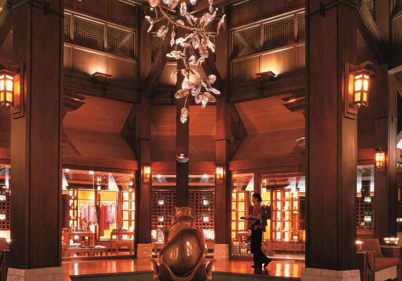 Shangri Las Mactan Resort