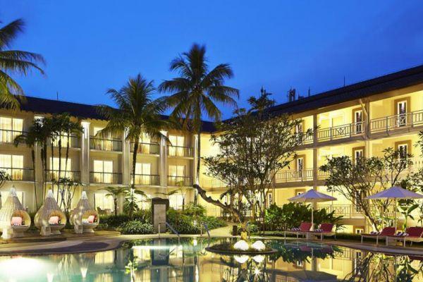 Sheraton Hotel & Towers