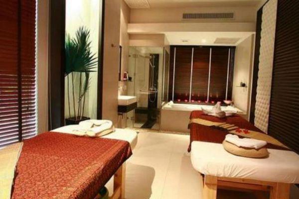 Siam Society Hotel & Resort