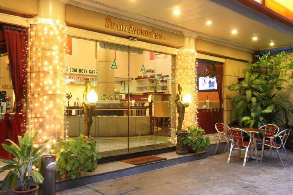 Silom Avenue Inn Bangkok