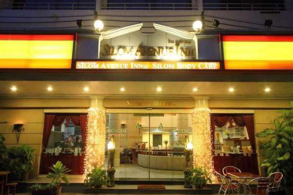 Silom Village Inn Bangkok