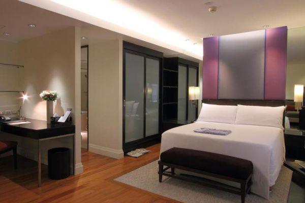 Siri Sathorn Hotel Bangkok