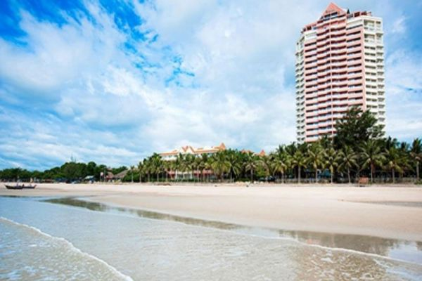 Springfield Beach Resort Cha-Am