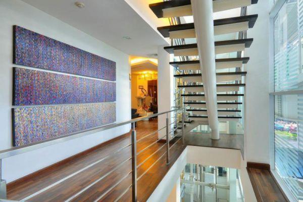 Sukhumvit Suites Hotel