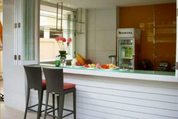 Tango Vibrant Living Place Bangkok