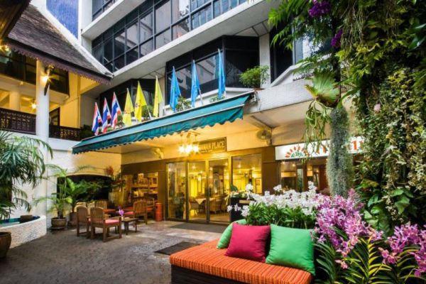 Tarntawan Place Bangkok