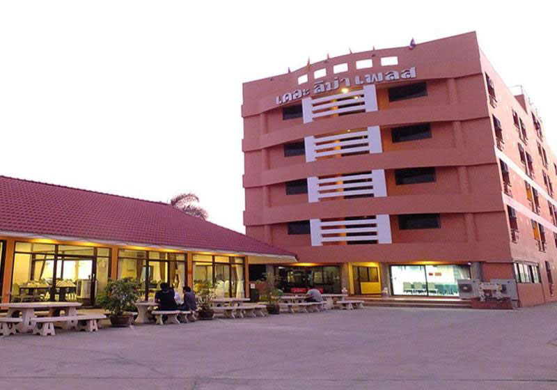 The Lima Place Hotel Ayutthaya