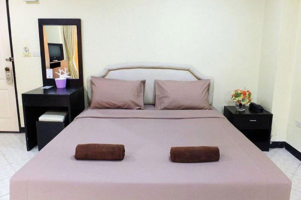 The Lima Place Hotel Ayutthaya