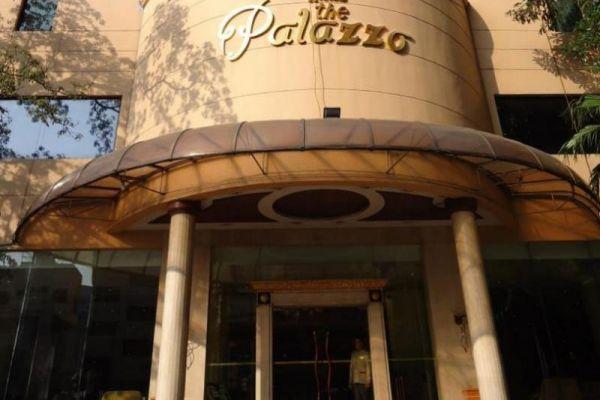 The Palazzo Hotel Bangkok