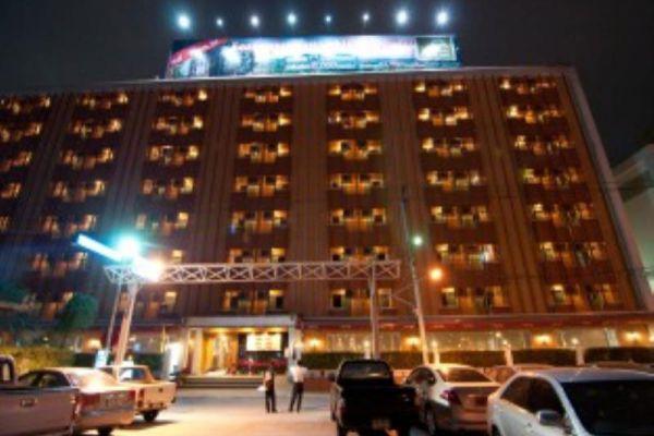 The Patra Hotel Bangkok