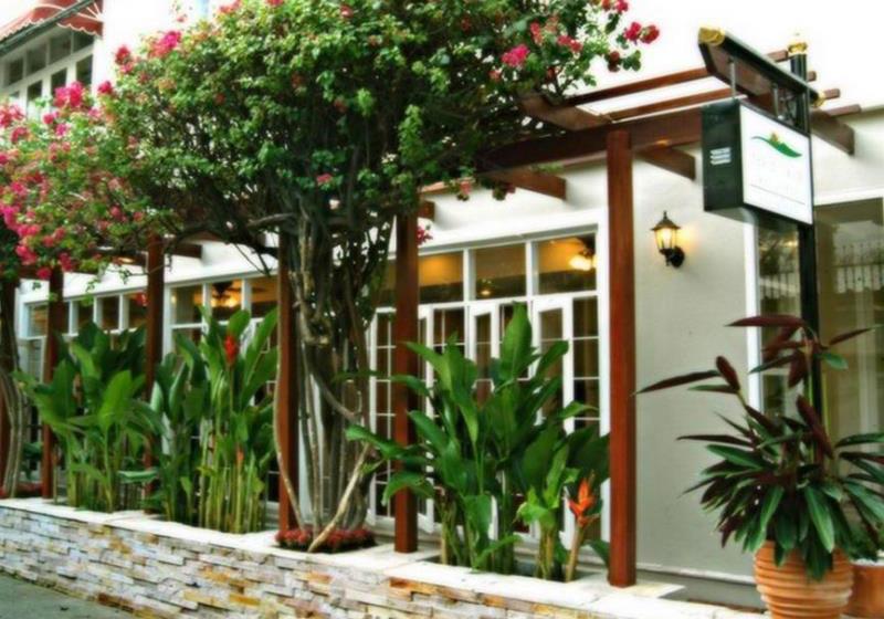 The Sunrise Residence Bangkok