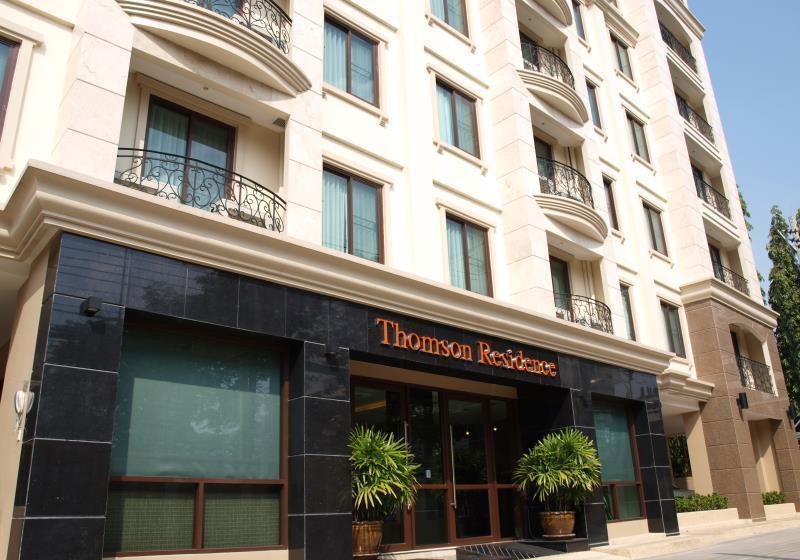 Thomson Residence Hotel