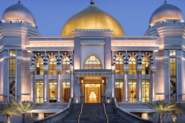 Trans Luxury Hotel Bandung