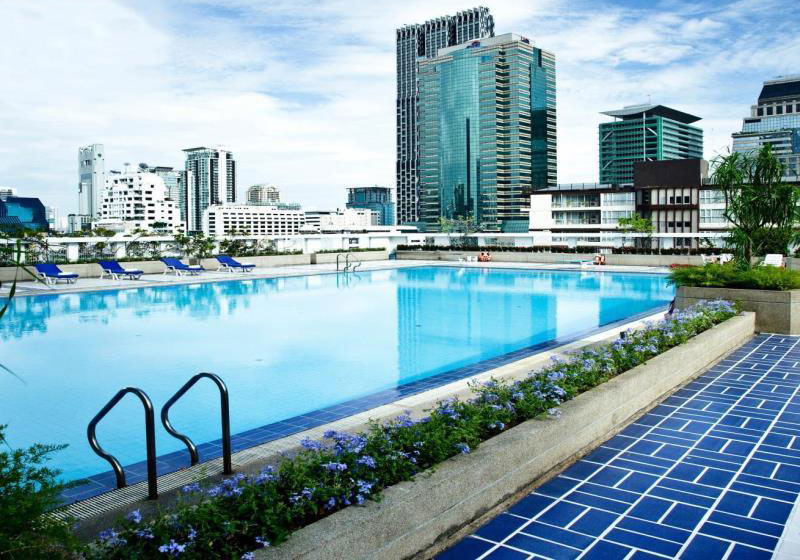 Trinity Silom Hotel Bangkok