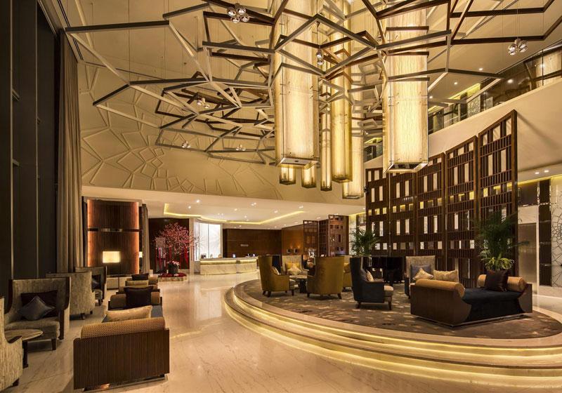Westin Hotel Singapore