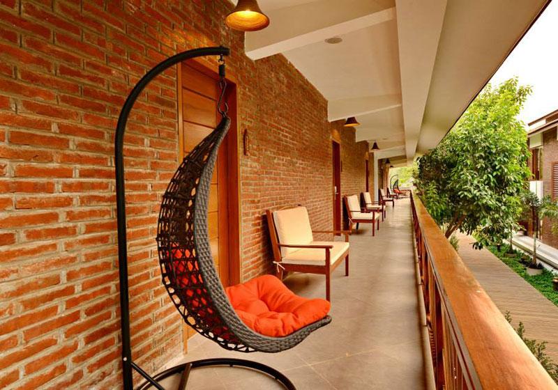 Zfreeti Hotel Bagan