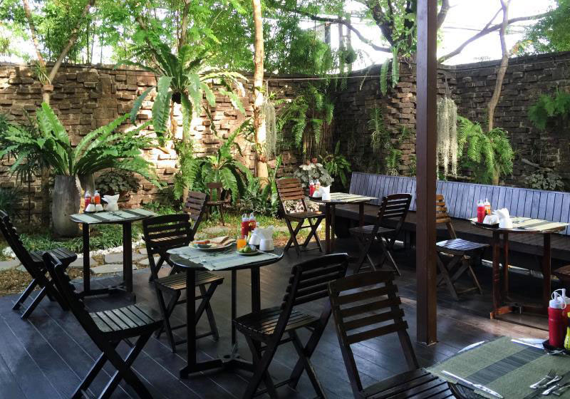 3B Boutique Bed & Breakfast Chiang Mai