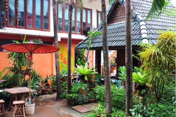 Alina Grande Hotel & Resort Koh Chang