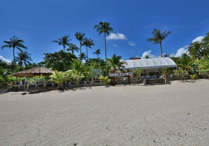 Alongkot Beach Resort Nakhon Si Thummarat