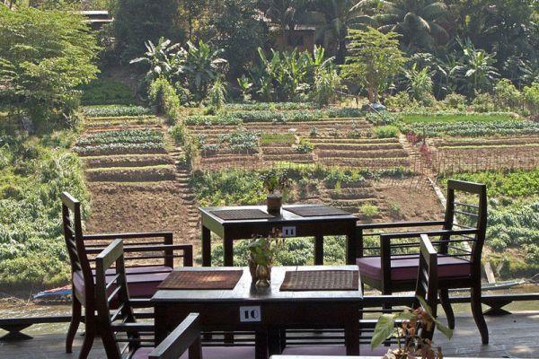 Alounsavath Guesthouse Luang Prabang