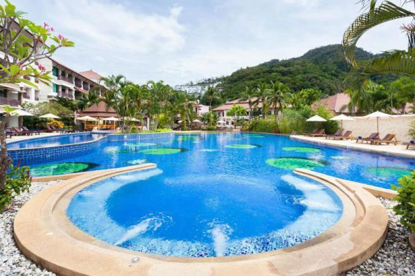 Alpina Nalina Resort & Spa Phuket