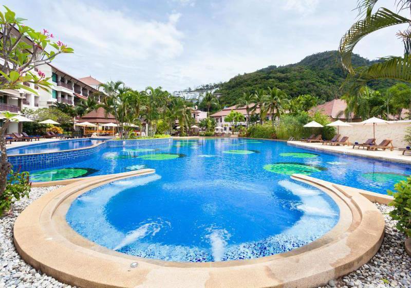 Alpina Nalina Resort & Spa Phuket