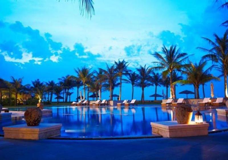Ana Mandara Beach Resort Hue