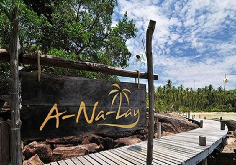Analay Resort Koh Kood