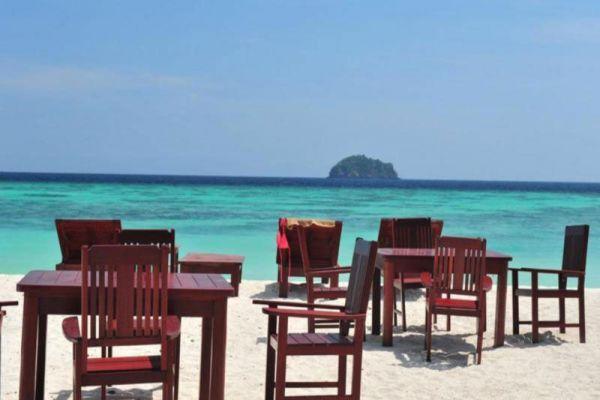 Anda Resort Koh Lipe