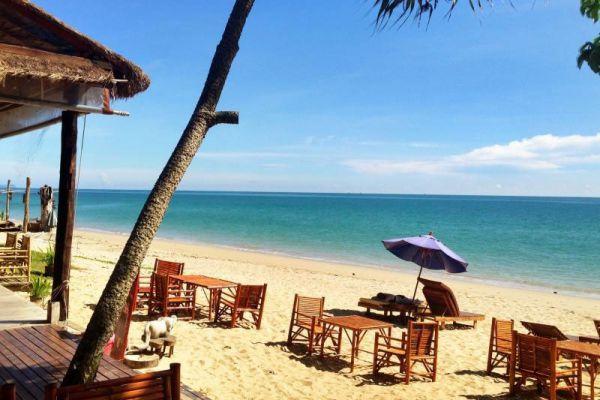 Andalay Boutique Resort Koh Lanta