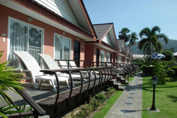 Andaman Seaside Resort Phuket