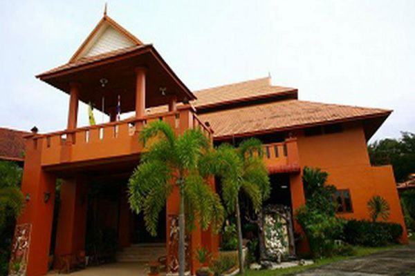 Andamanee Boutique Resort Krabi