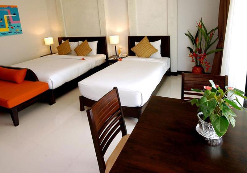 Aquamarine Resort & Spa Krabi