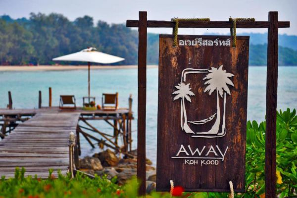 Away Resort Koh Kood