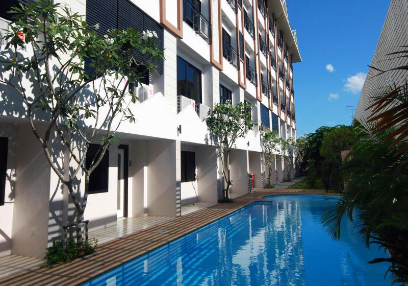 Ayara Grand Palace Hotel Phitsanulok