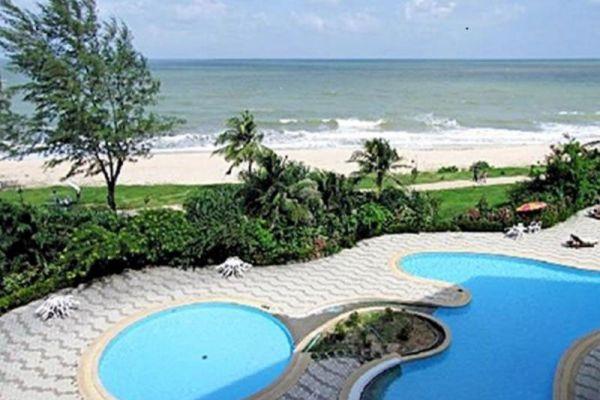 BP Samila Beach Hotel & Resort