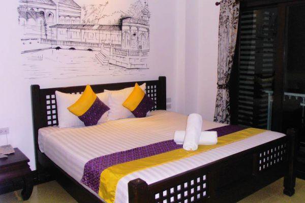 Baan Andaman Bed & Breakfast Krabi