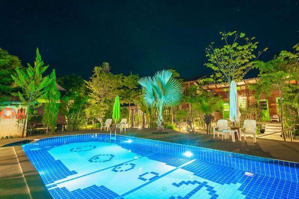 Baan Chokdee Pai Resort Mae Hong Son
