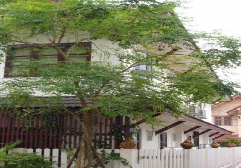 Baan Klang Wiang Chiang Mai
