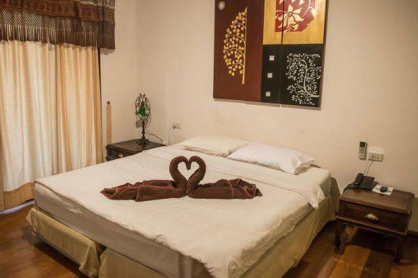 Baan Tai Had Resort Samut Songkhram