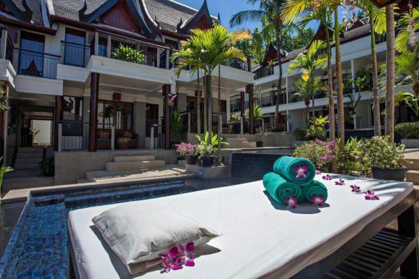 Baan Yin Dee Boutique Resort Phuket