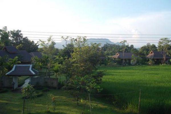 Ban Chomna Resort Chiang Rai