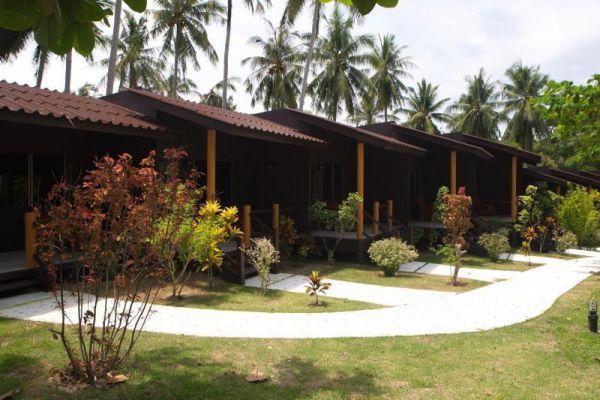 Ban Raya Resort & Spa Phuket